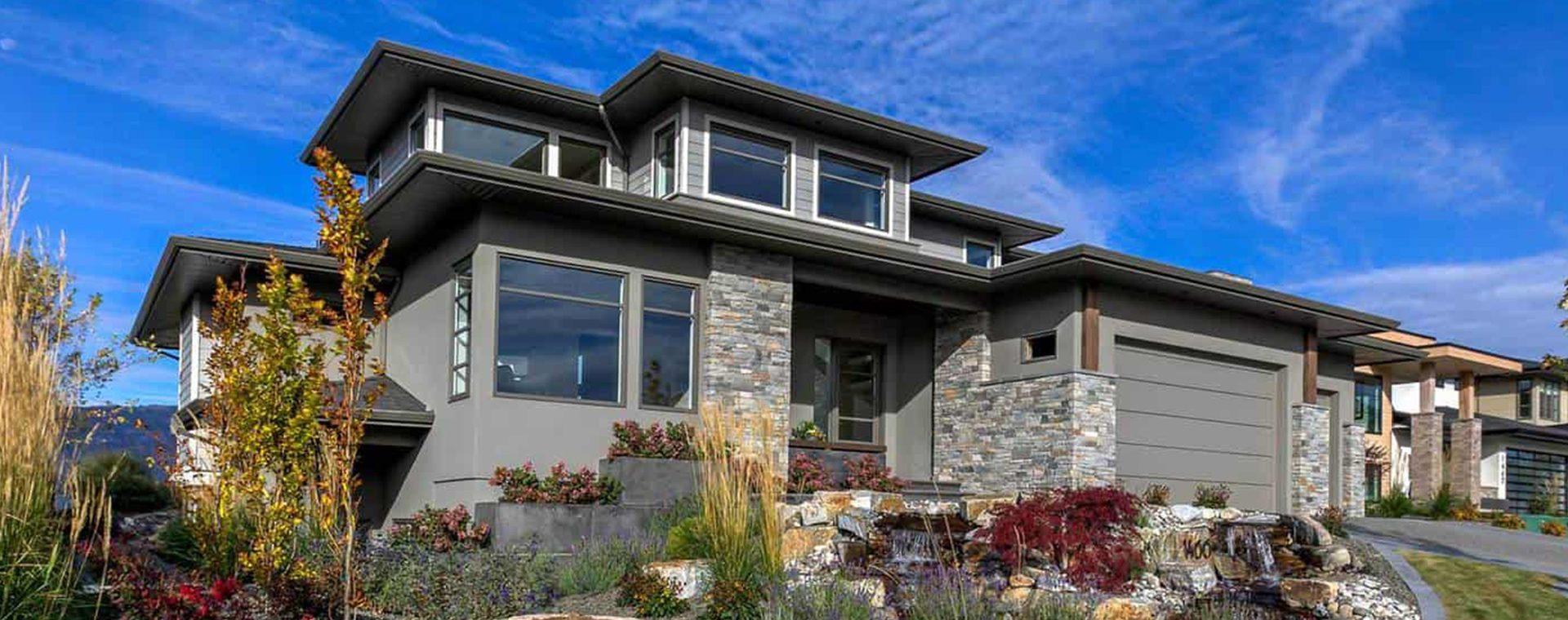 Authentech Homes: Award Winning Homes Since 1991