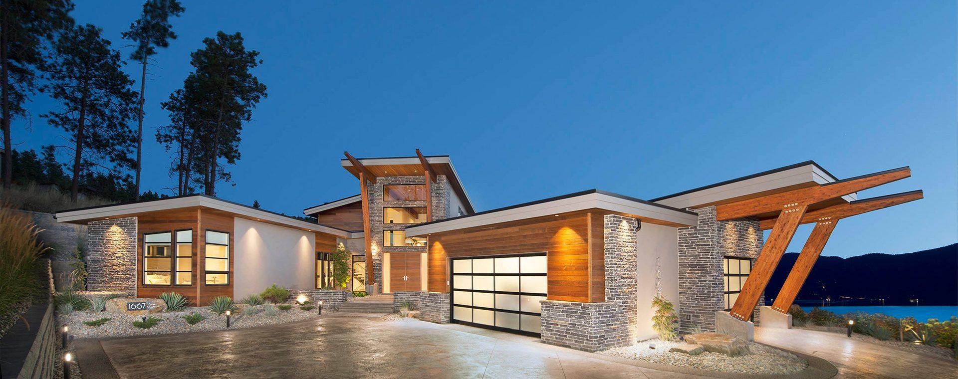 Bellamy Homes: We Design What We Build