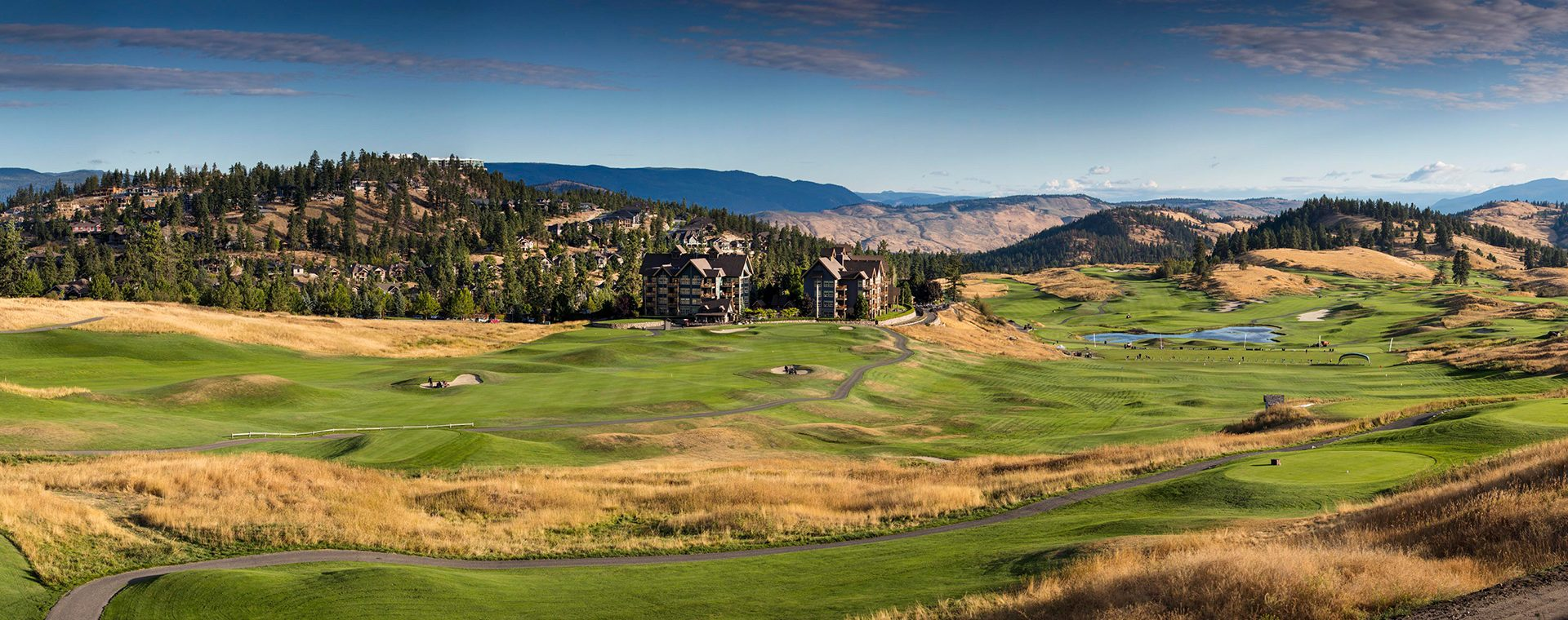 Predator Ridge: Resort Living in the Okanagan