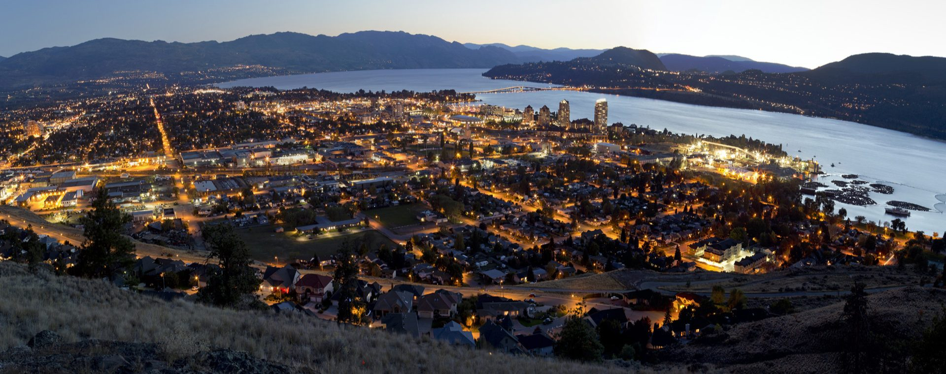 Building the Okanagan with Quality